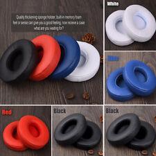 2 x Almohadillas de repuesto Para Beats Solo 2.0 3.0 losAuriculares 5 colores