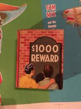 $1000 REWARD SAALFIELD  BIG LITTLE BOOK