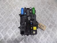 VAUXHALL ASTRA 1.8 DIESEL 2004 2005 2006 2007 2008 2009 FUSE BOX 13206762