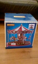 LEMAX THE GRAND CAROUSEL NEW BOXED 2018 84349 HOBBY HORSE