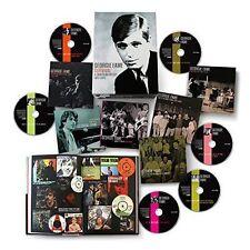 Georgie Fame - Survival - A Career Anthology 1963 - 2015, 6er CD Box Set Neuware