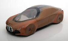 Norev 2016 BMW Vision Next 100 Concept Car Dealer Edition 1/18 Scale New Release