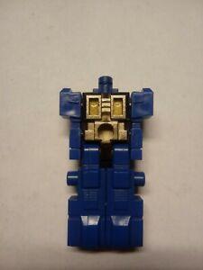 Takara Blockman Robot Figure  1984 Robotech Robolinks Vintage 80s