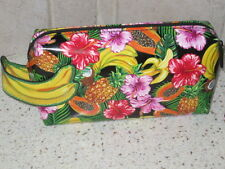 MAC Fruity Juicy Collection  Makeup Bag New
