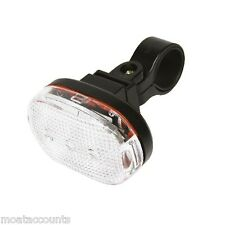 LED Front Bicycle Light [CPT5036124] Lamp With Mounting Bracket
