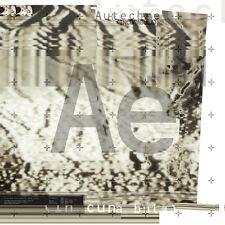 Autechre - Incunabula (2lp vinilo, Gatefold, reedición) 2016 Warp / warplp17r