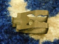 FORD ESCORT MK1 MK2 CAPRI CORTINA GRANADA CARB CLIP NOS GENUINE FORD