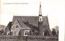 Fenstanton. Congregational Church.