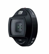 New Panasonic for Micro Four Thirds 12.5mm F12 single-focus 3D G H-FT012