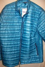 Patagonia Ultralight Down Sweater Jacket, Men's XXL, NWT