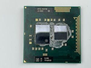Intel Core i3-330M Laptop Prozessor SLBMD CPU 2,13GHz 3MB Cache Socket G1