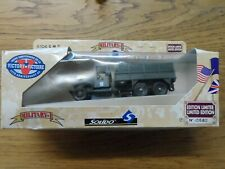 Solido Military 1/43 Scale Diecast 6106 - GMC Fuel Carrier