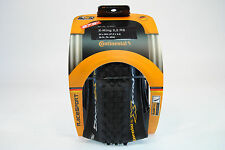 "Continental X-King RS RaceSport Black Chili 27.5 X 2.2"" Mountain Bike Tire"