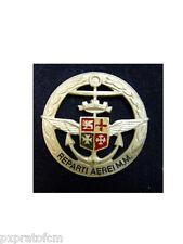 Spilla Distintivo Reparti Aerei Marina Militare