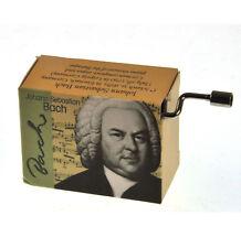 Johann Sebastian Bach - Luft Spieldose