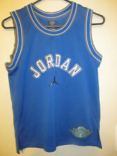 Michael Jordan Air Jordan jersey - Jordan Youth small - EUC
