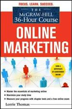 The McGraw-Hill 36-Hour Course: Online Marketing McGraw-Hill 36-Hour Courses