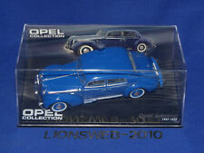 Opel Collection 1:43 - Opel Admiral 1937-1939 in Box