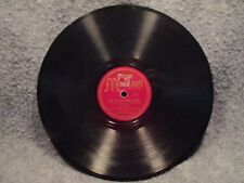 """78 RPM 10"""" Record Artie Shaw Love For Sale & U Do Something To Me Musicraft 391"""