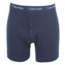 Ropa de hombre azul Calvin Klein