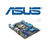 placa base asus p8h61-m lx lga 1155 intel ddr3 16 gb