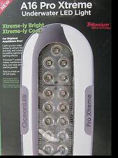 OceanLED A16 Amphibian Pro Xtreme LED Underwater Lighting - 'Colours' #001-60023