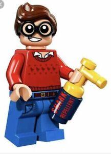 Lego Minifigure Batman Movie Series 1 Dick Grayson