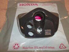 HONDA TRX250EX,TRX250X,TRX400X 250X 400X HANDLEBAR DASH, BLACK COVER, KEY HOLDER