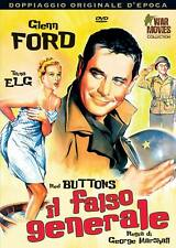 Il Falso Generale DVD A & R PRODUCTIONS