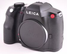 Leica S2P Medium Format Camera Body