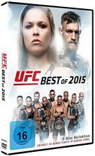 DVD:-2-(Europa,-Japan,-Naher-Osten…) Film-DVDs & -Blu-rays für Sport und Mixed Martial Arts/UFC