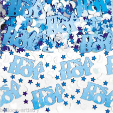 2 x Its A Boy Confetti Baby Party Confetti Table Sprinkles