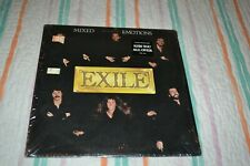 Exile Mixed Emotions Warner Bros LP Album Original Pressing #8