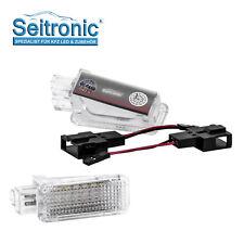 LED Innenraumbeleuchtung für Seat Alhambra Premium Markenware von Seitronic® Neu