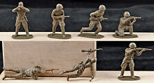 Airfix WWII Russian Infantry - 14 clones in earth tone - 2019 mint dealer stock