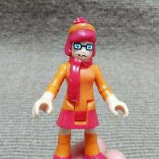 Fisher Price Imaginext Scooby Doo Adventures VELMA Figures