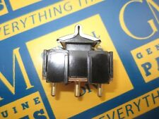 1954-1963 Cadillac Chev Oldsmobile Pontiac Power Window & Convertible Top Switch