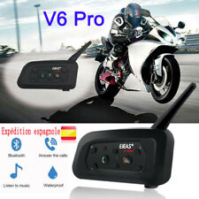 EJEAS V6 Pro Interphones 1200m New Wireless Motorcycle Bluetooth Helmet Headset