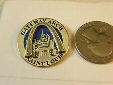 New listing Gateway Arch Saint Louis Missouri Travel Pin