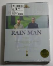 Rain Man (DVD, 2004, Special Edition) SEALED