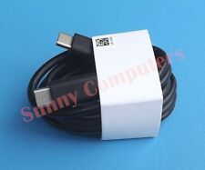 Genuine Huawei LX1030 Black USB Type C Data Cable for P9 Plus P20 Pro Mate 10