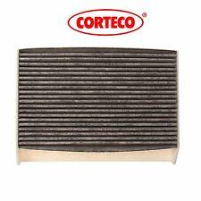 For Mercedes W220 W222 S550 S63 AMG Cabin Air Filter CORTECO-MICRONAIR