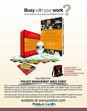 PMP Exam Prep POWER-Machine - PMBOK Guide Coaching, Tests, CDs, Flashcards, Book