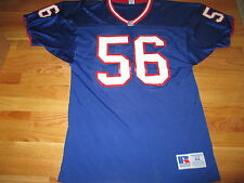 Russell Pro Cut LAWRENCE TAYLOR No. 56 NEW YORK GIANTS (Size 44) Jersey