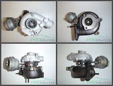 Turbo turbocompresor Volkswagen Passat B5 1.9 Tdi melett chra equipada! no Chino!