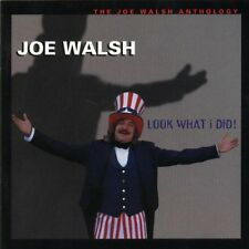 Walsh,Joe - Look What I Did-Anthology (CD NEUF)