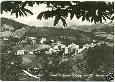 CASTEL D'AIANO - PANORAMA (BOLOGNA) 1955