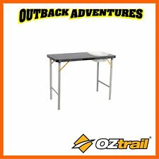 OZTrail Camp Table With Plastic Sink