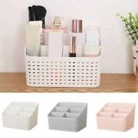 Multifunction Cosmetic Organizer Makeup Desktop Storage Boxes Organizer  SHIP