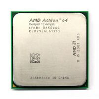 AMD Athlon 64 3400+ 2.4 GHz/512KB Base/Socket 754 ADA3400AEP4AX CPU Processor